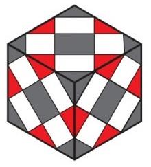 Como resolver el Master Skewb