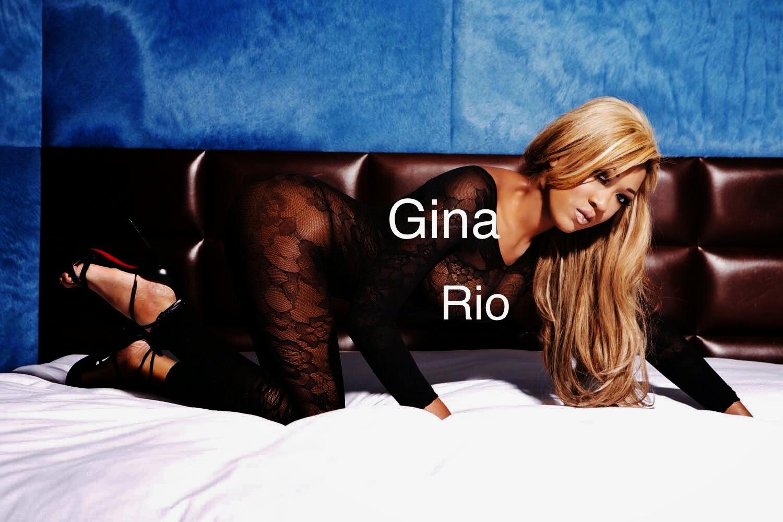 GINA RIO