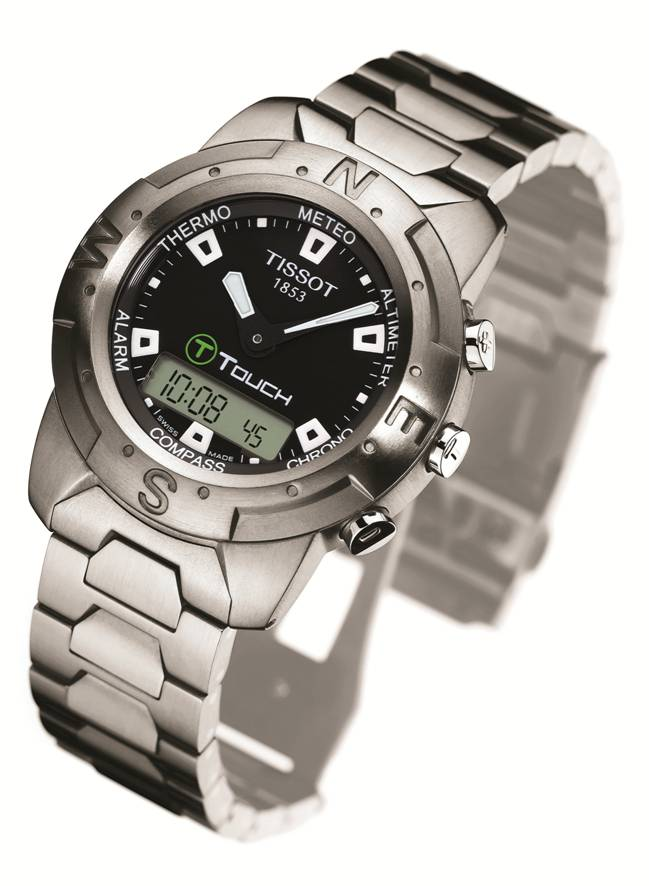 Watches that matter best value for money tissot for Celebrity tissot watch