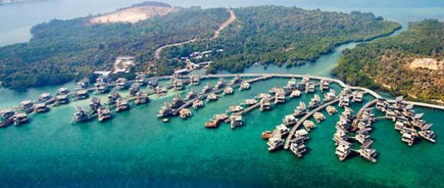 List of Attractions in Bintan Island, Riau Islands
