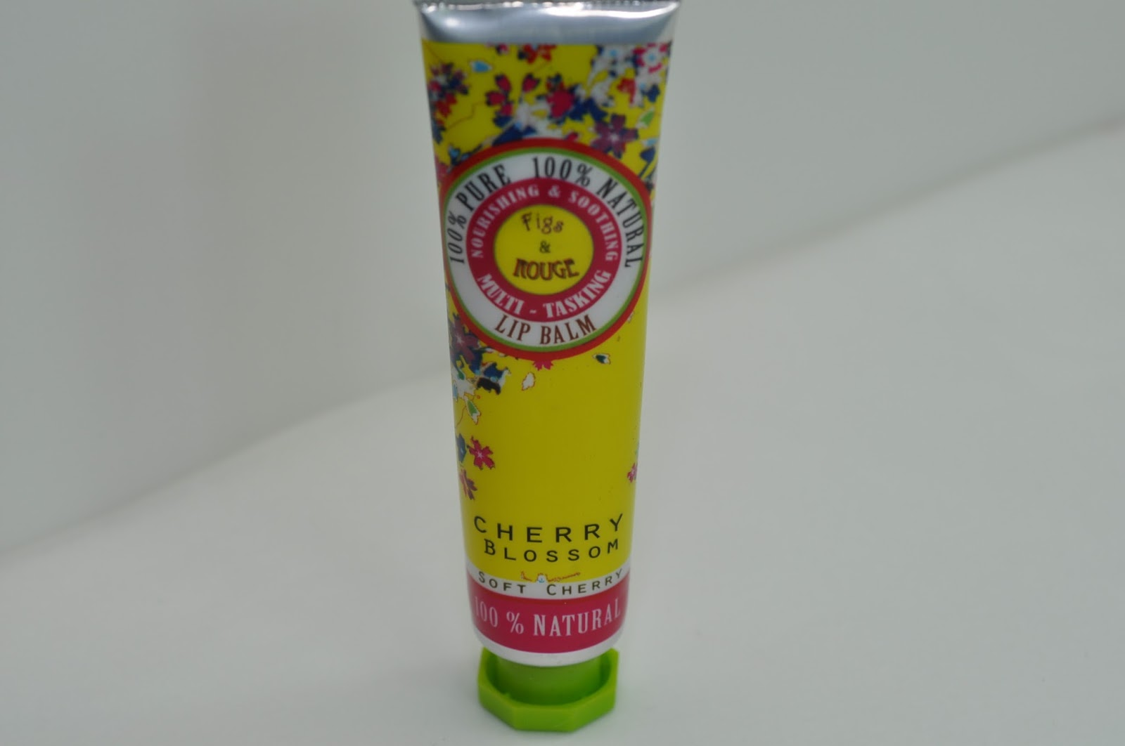 collections figs rouge products tinted balm tube