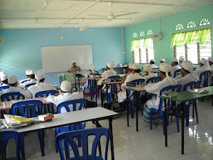 KELAS AKADEMIK MABIQ