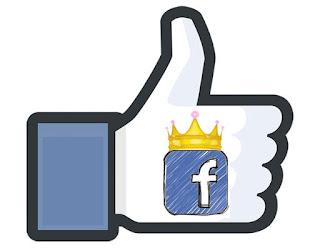 En çok tercih edilen sosyal medya platformu Facebook