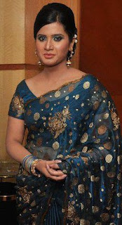 Bangladeshi Singer Nancy