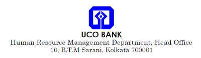 UCO Bank Recruitment 2014 - www.ucobank.com
