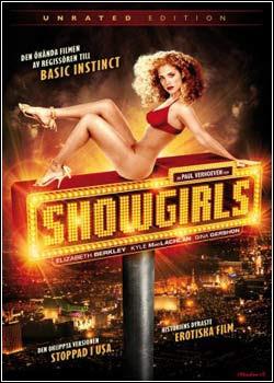 Filme Showgirls   Dublado