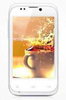 Gionee CTRL V1 with free 4GB MicroSD