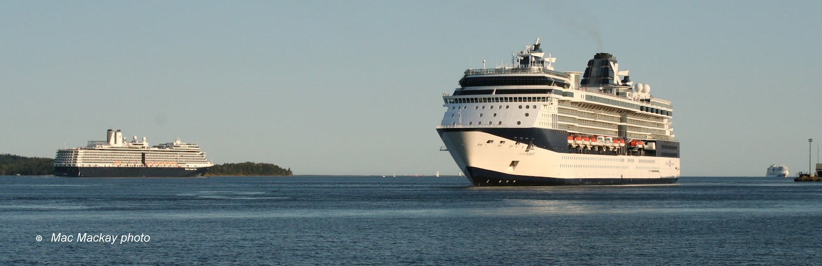 Flynn Cruiseport Boston Cruise Schedule