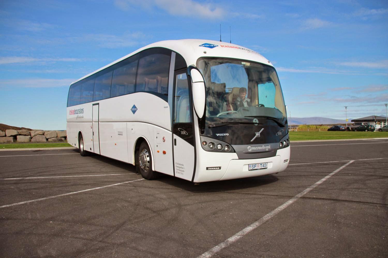 Reykjavík Par Bus