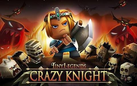 Jogo Para Sony Xperia L TinyLegends Crazy Knight