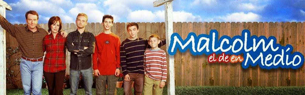 Malcolm el de en Medio (2000)