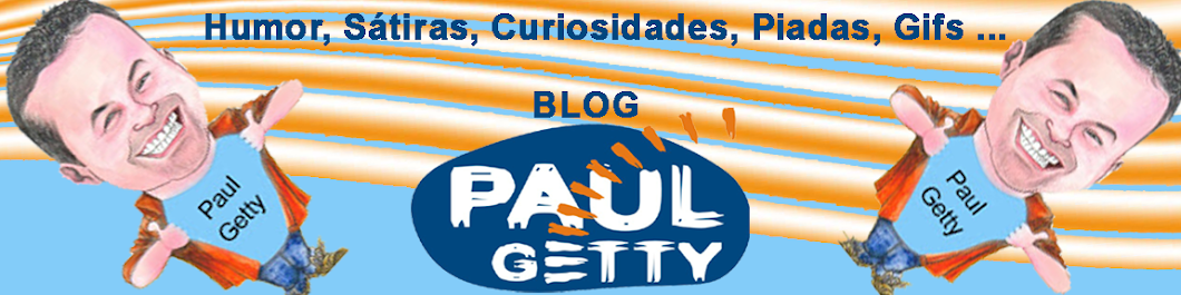 blog paul getty