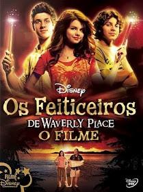 Os Feiticeiros de Waverly Place: O Filme – Dublado