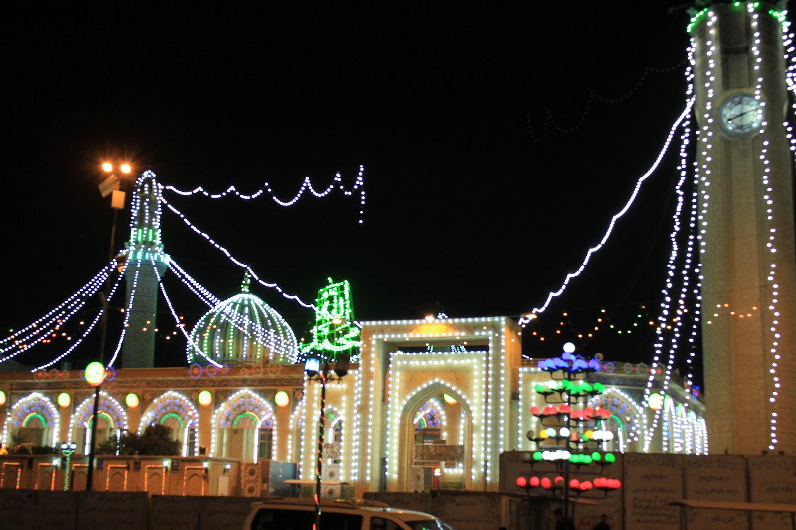 صور مساجد عراقية