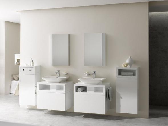 Muebles De Baño Toto: TU HOGAR: Colección de Baños Modernos con Acentos Minimalistas