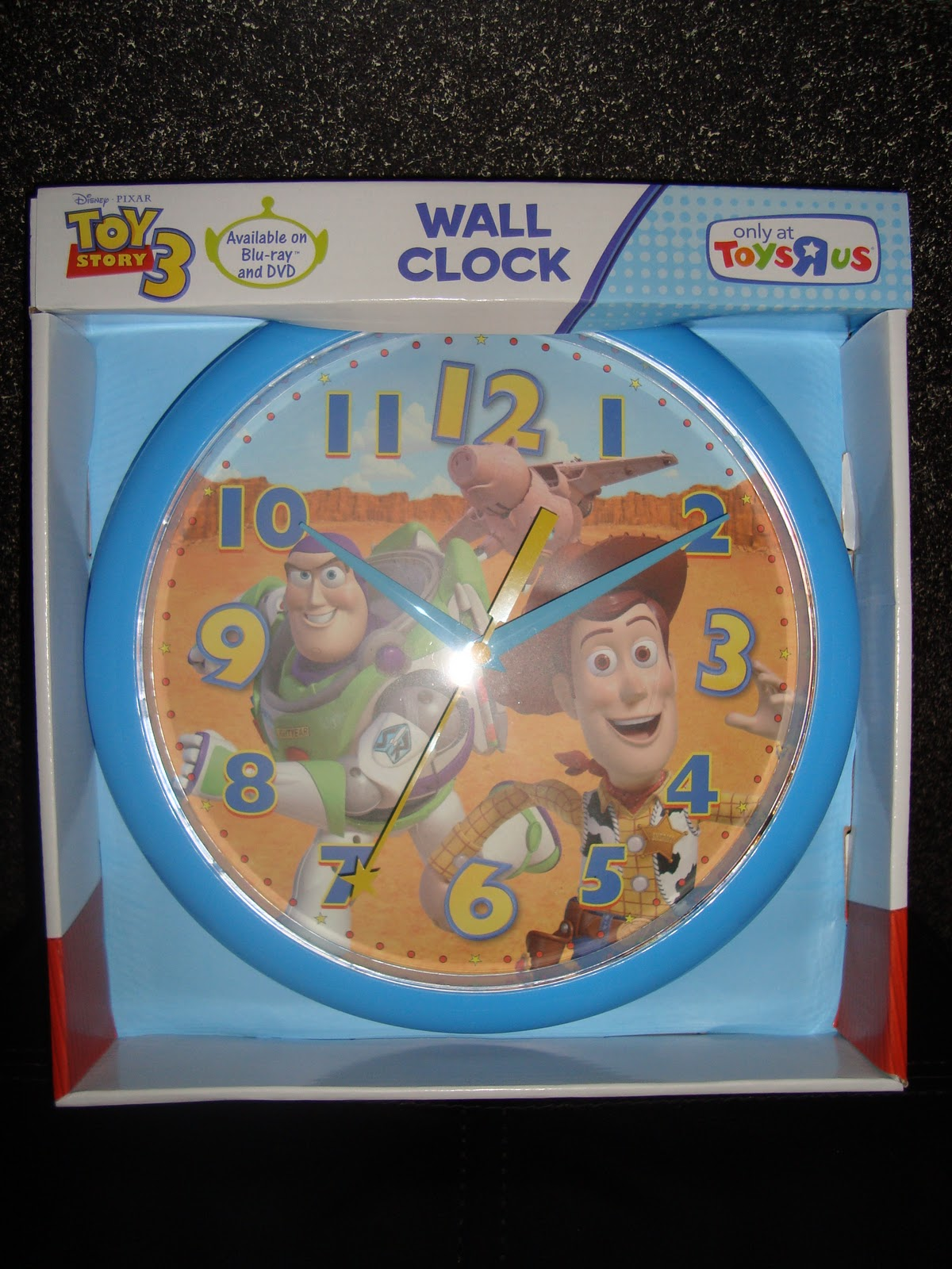 Toys R Us Dvd : Blu ray dvd exclusives toy story toys r us exclusive