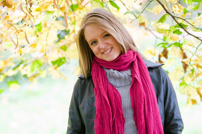 autumn, watford, portrait, photography, Cassiobury park