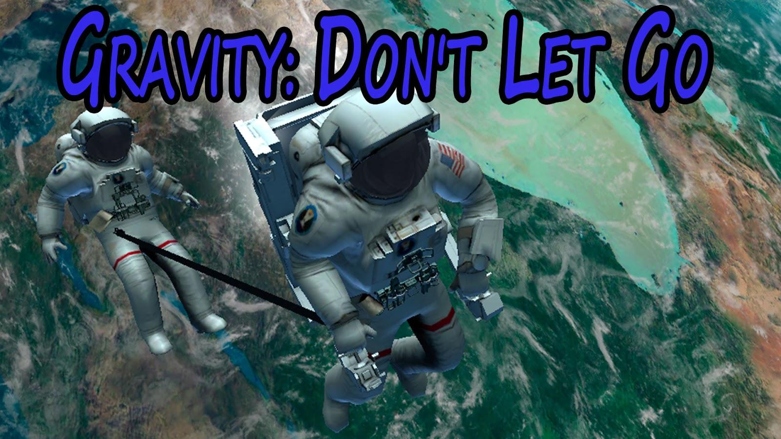 Juego de la película Gravity