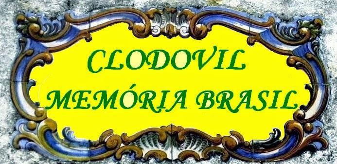 CLODOVIL MEMÓRIA BRASIL