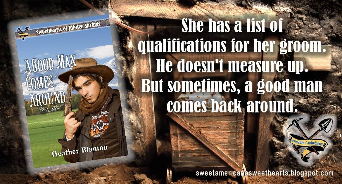 Click HERE to get Heather's newest book
