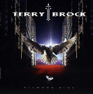 Terry Brock - Diamond Blue (2010)