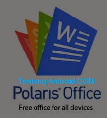 Polaris Office + PDF v6.5.3 Android Free Download Apk
