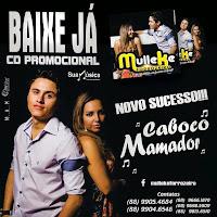 Mulleke Forrozeiro CD Promocional Março 2015