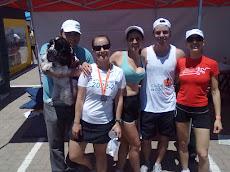 6ª Maratona de Revezamento Paquetá