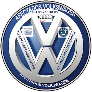 plataforma afectados por volkswagen