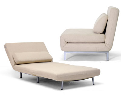 Click Clack Sofa Bed Sofa chair bed – Twin Sofa Sleeper