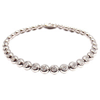 Tennis Bracelet Tiffany4
