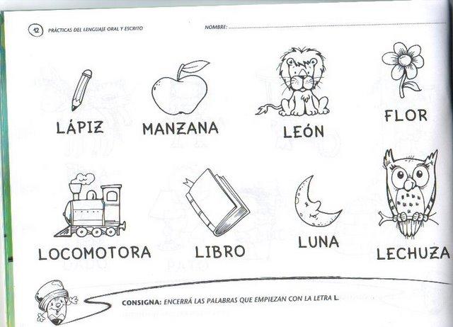 lengua y literatura agosto 2014