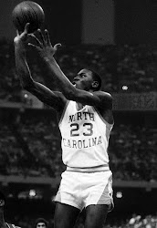 NCAA Basketball Championship vs Georgetown (1982)
