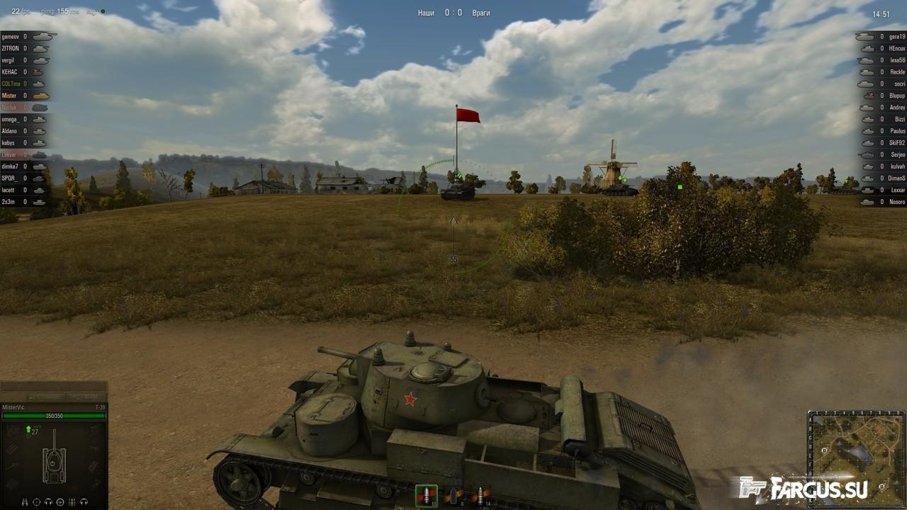 World of tanks какие модули устанавливать в