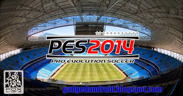 Download Game PES 2014 Apk + Data