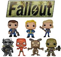 Funko Pop! Fallout
