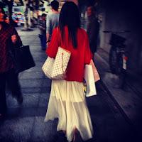 shanghai style by Cori @http://farflungistan.com/