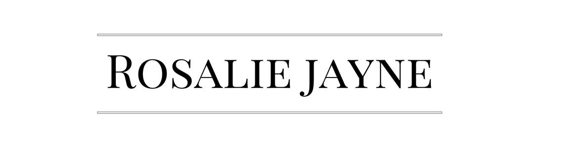 Rosalie Jayne
