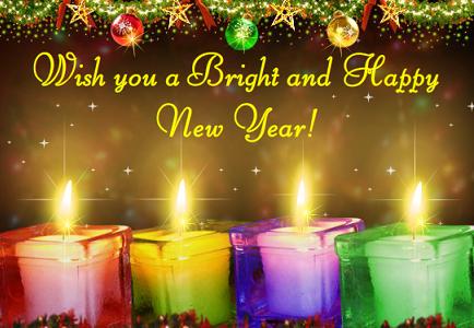 भारत में नव वर्ष