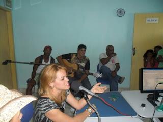 Blog de andreluizichu : REPÓRTER ANDRÉ LUIZ - ICHU - BAHIA - (75) 8122-4970 - DEUS É FIEL - EMAIL: andreluizichu@hotmail.com, Ichu: Banda Sela Rasgada participa do Programa Independente Revista