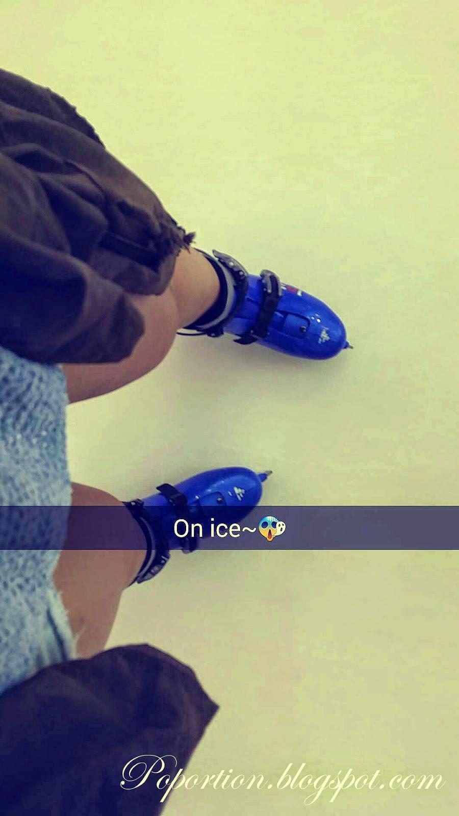 ice skating rink jem