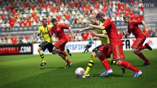 FIFA 14 - PC (Download Completo em Torrent)