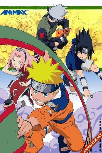Naruto Phần 1