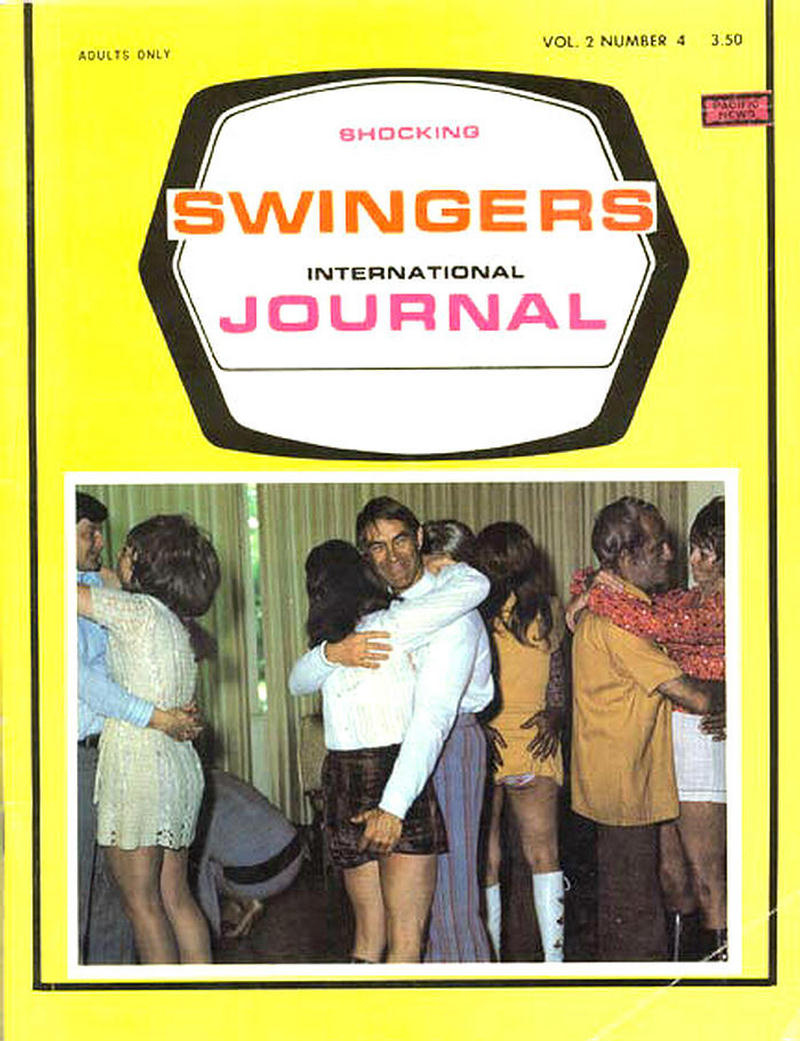 there are local swingers