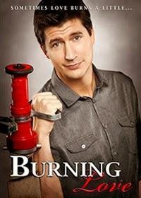 Burning Love: O Filme Dublado