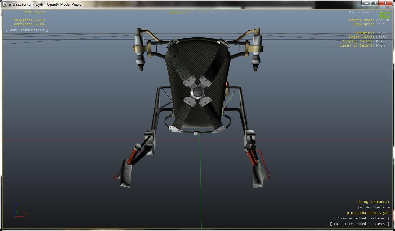GTA X Scripting: GTA V...