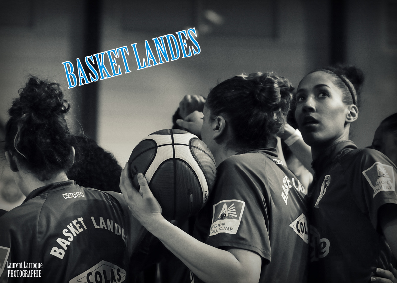 Photos de Basket Landes