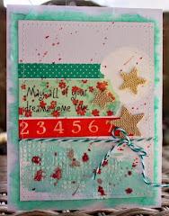 March Featured Card Designer!