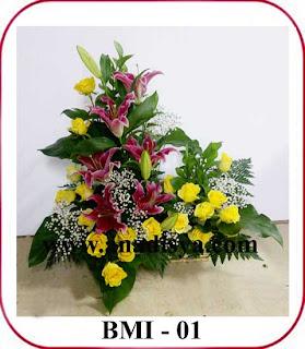 bunga imlek