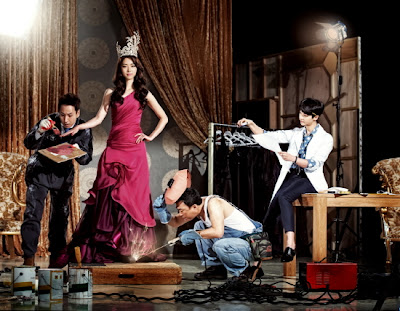 Download Korean Drama Eng Sub Miss Korea